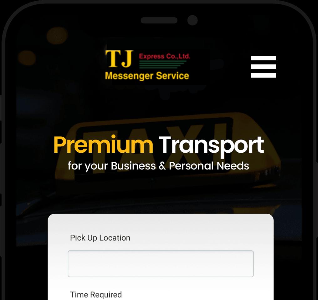 T J Express